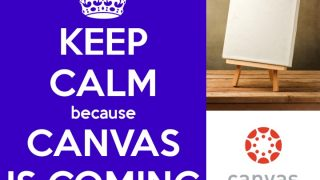 Adoption of Canvas LMS Approved